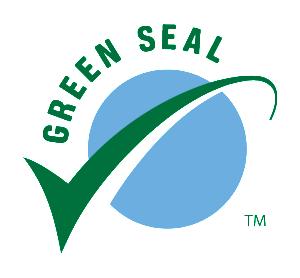 Greenseal Logo