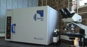 R & D Laboratory