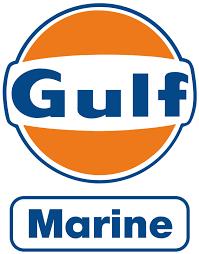 Gulf Marine logo